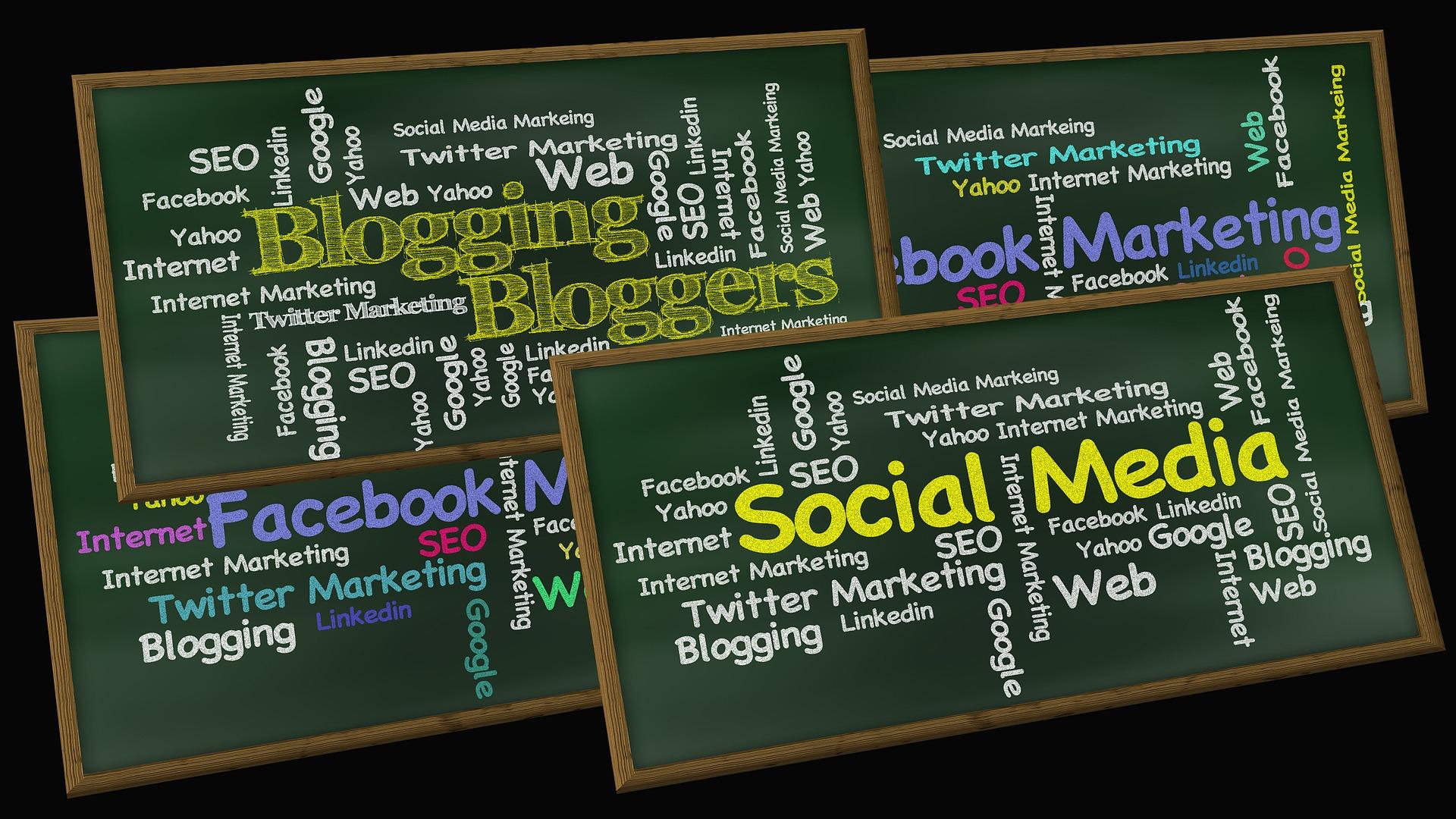 Social Media www.clue4u.com