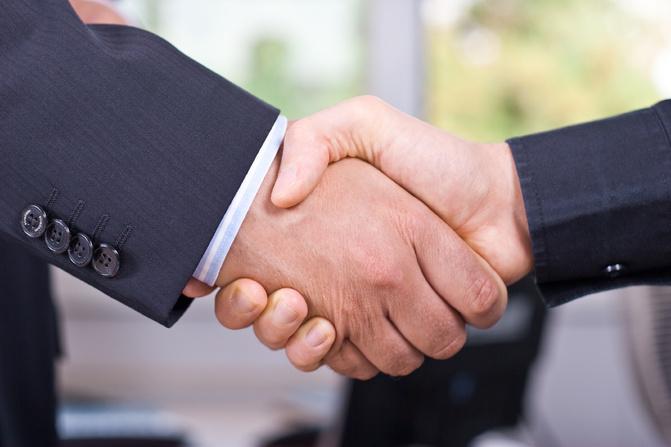 Clue4u.com handshake
