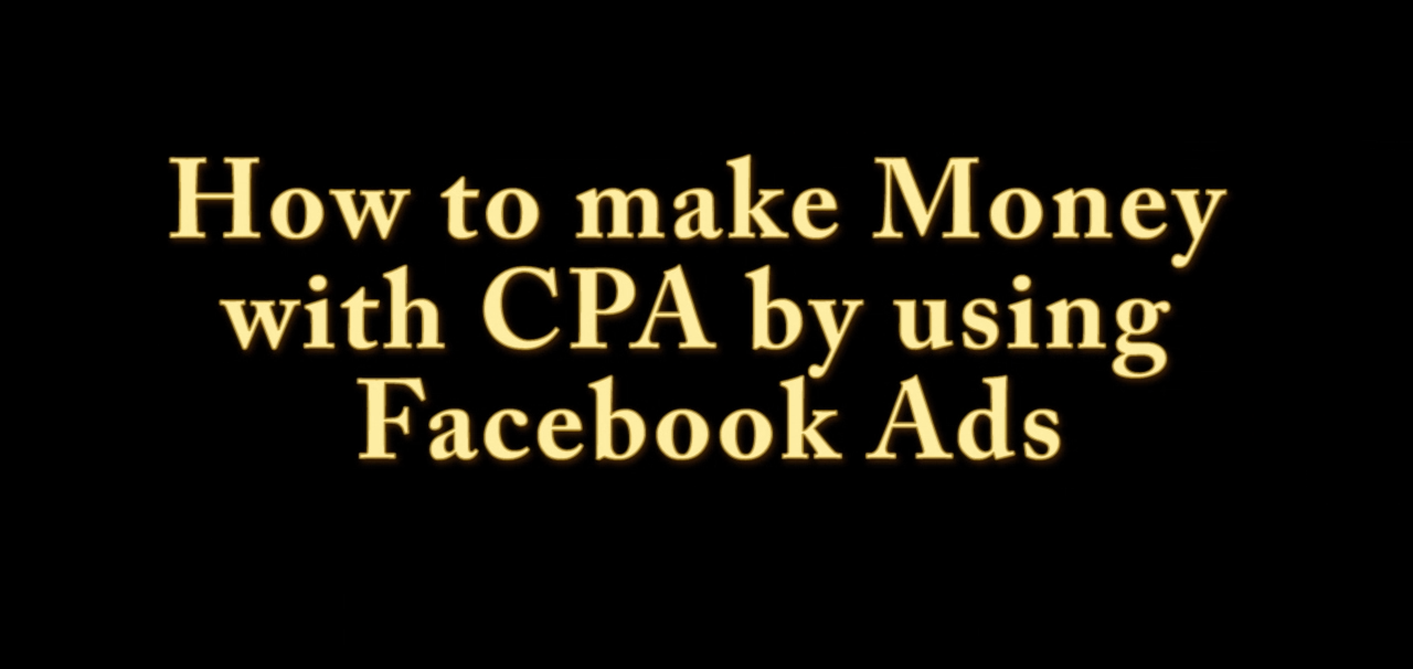 Clue4u.com Earn Money Online with CPA andFacebook