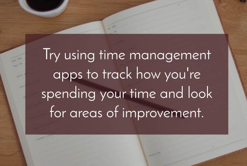 clue4u.com blogging time management